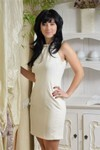 Victoria from Ivanofrankovsk 27 years - looking for relationship. My small primary photo.