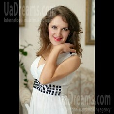 Natalia from Ivanofrankovsk 27 years - seeking soulmate. My small public photo.