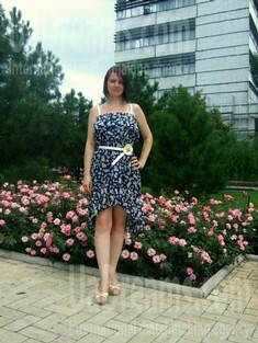 Yana from Donetsk 36 years - great weather. My small public photo.