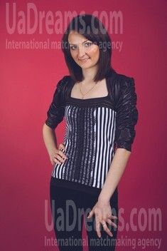 Tatyana from Donetsk 24 years - cool photo shooting. My small public photo.