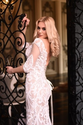 Julie from Donetsk 27 years - single lady. My small primary photo.
