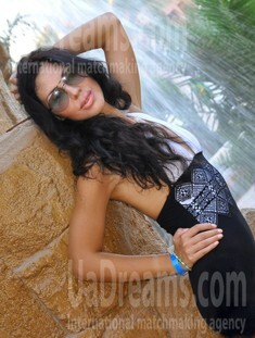 Katie from Donetsk 29 years - single lady. My small public photo.