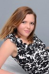 Helena from Sumy 34 years - ukrainian bride. My small primary photo.