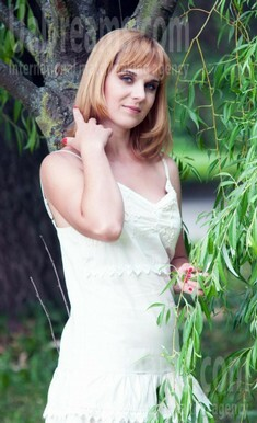 Tatiana from Rovno 32 years - search for love. My small public photo.