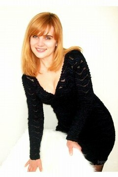 Tatiana from Rovno 33 years - seeking man. My mid primary photo.
