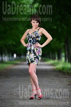 Slava from Sumy 24 years - seeking soulmate. My small public photo.