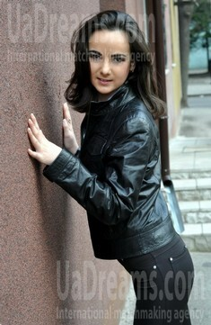 Natalia from Rovno 24 years - easy charm. My small public photo.