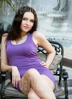 Elena from Odessa 32 years - desirable woman. My small public photo.