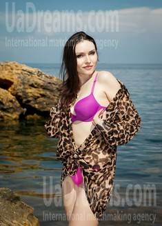 Elena from Odessa 32 years - girl for dating. My small public photo.