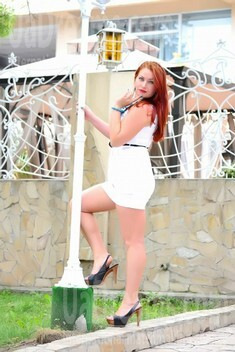 Ekaterina from Odessa 31 years - bride for you. My small public photo.