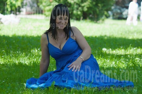 Victoria from Rovno 37 years - wants to be loved. My small public photo.