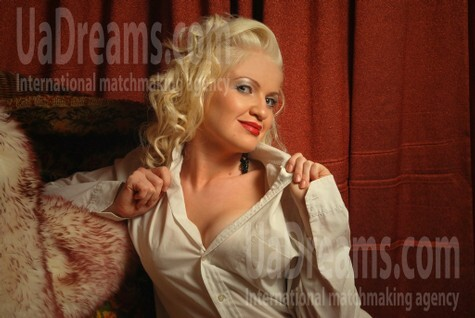Anna from Dnepropetrovsk 30 years - amazing girl. My small public photo.