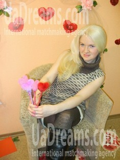 Anna from Dnepropetrovsk 30 years - lovely girl. My small public photo.