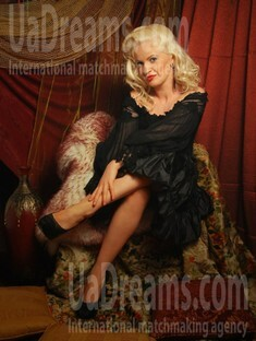 Anna from Donetsk 30 years - girl for marriage. My small public photo.