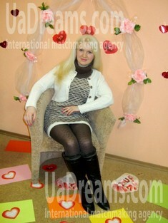 Anna from Donetsk 30 years - sexy lady. My small public photo.
