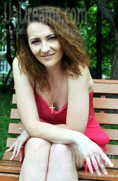 Anna from Rovno 25 years - lovely girl. My small public photo.