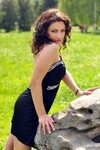 Tatiana from Rovno 23 years - lovely girl. My small primary photo.