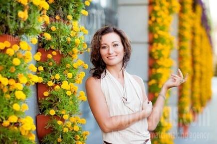 Tatiana from Kharkov 41 years - waiting for you. My small public photo.