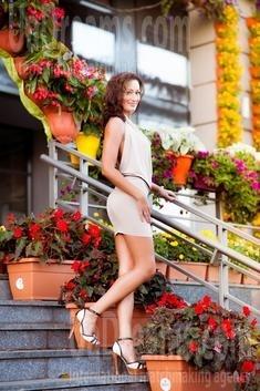 Tatiana from Kharkov 41 years - eyes with love. My small public photo.