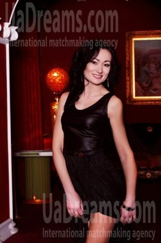 Tatiana from Kharkov 41 years - amazing appearance. My small public photo.