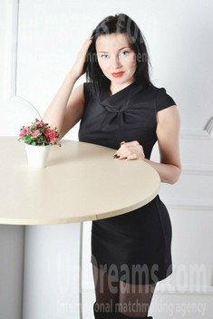 Alina from Zaporozhye 24 years - cool photo shooting. My small public photo.