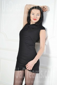 Alina from Zaporozhye 24 years - sunny day. My small public photo.
