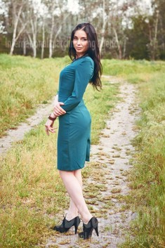 Alina from Zaporozhye 25 years - looking for relationship. My small public photo.