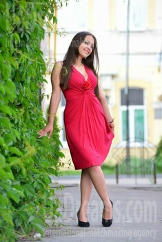 Kseniya from Sumy 19 years - future bride. My small public photo.