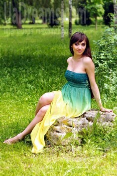 Svitlana from Rovno 25 years - want to be loved. My small public photo.