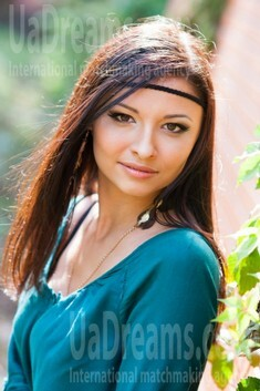 Ilona from Poltava 20 years - seeking man. My small public photo.