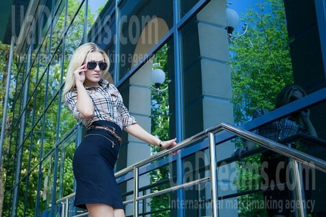 Kate from Poltava 20 years - introduce myself. My small public photo.