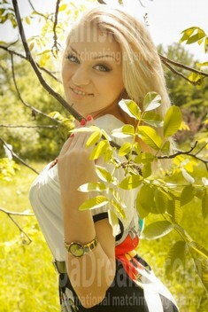 Kate from Poltava 20 years - natural beauty. My small public photo.
