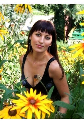 Viki from Rovno 29 years - ukrainian bride. My big primary photo.