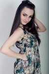 Lesya from Nikolaev 21 years - bride for you. My small primary photo.