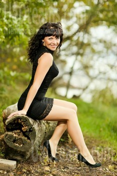 Natalia from Nikolaev 30 years - hot lady. My small public photo.