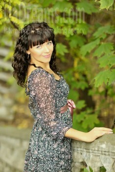 Natalia from Nikolaev 30 years - romantic girl. My small public photo.