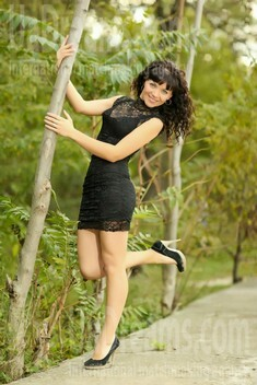 Natalia from Nikolaev 30 years - kind russian girl. My small public photo.