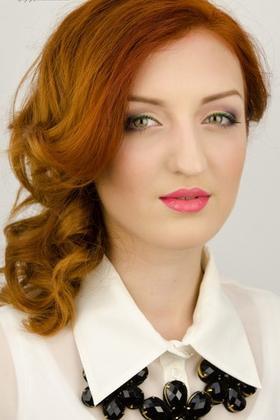 Irisha from Cherkasy 22 years - search for love. My small primary photo.