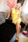 Natalia from Nikolaev 20 years - single russian woman. My small primary photo.