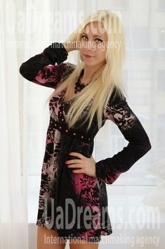Olga from Merefa 24 years - ukrainian girl. My small public photo.