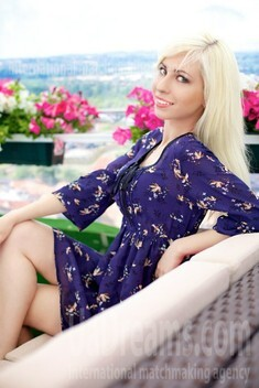 Olga from Merefa 25 years - single lady. My small public photo.