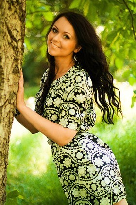 Kate from Poltava 21 years - loving woman. My small primary photo.