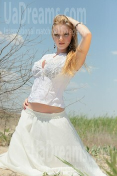 Svetlana from Simferopol 22 years - loving woman. My small public photo.