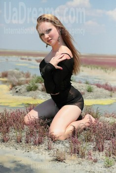Svetlana from Simferopol 21 years - searching life partner. My small public photo.