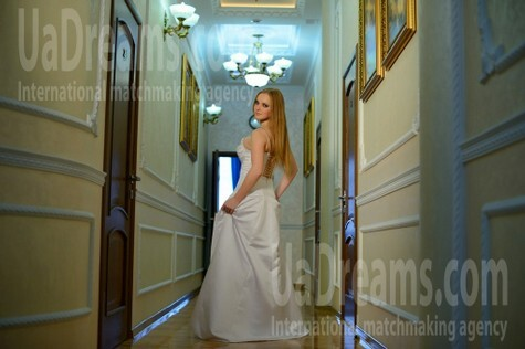 Svetlana from Simferopol 21 years - romantic girl. My small public photo.