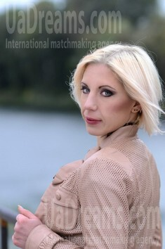 Alyona from Sumy 28 years - amazing girl. My small public photo.