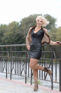 Alyona from Sumy 28 years - wants to be loved. My small public photo.