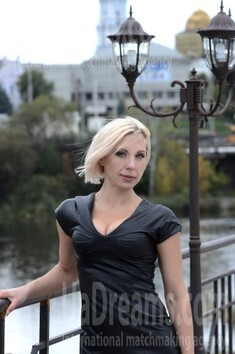Alyona from Sumy 29 years - eyes lakes. My small public photo.