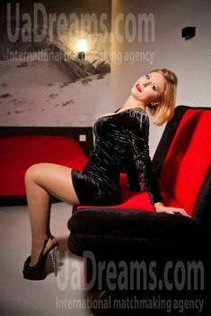 Alyona from Sumy 30 years - single russian woman. My small public photo.