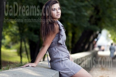 Vera from Rovno 24 years - sunny day. My small public photo.